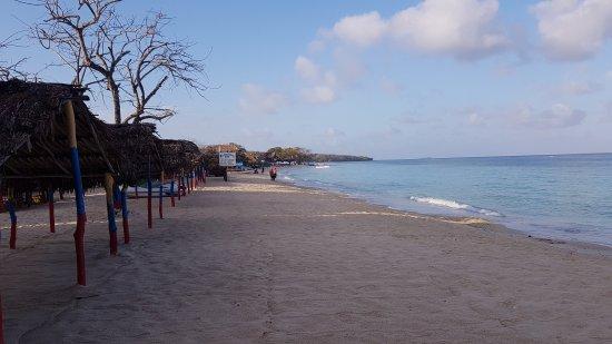 Isla Baru, Colombia: 20170216_072106_large.jpg