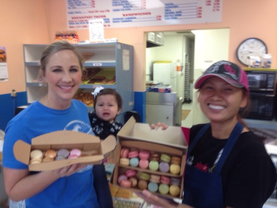 League City, TX: Donuts Kolaches and Tacos