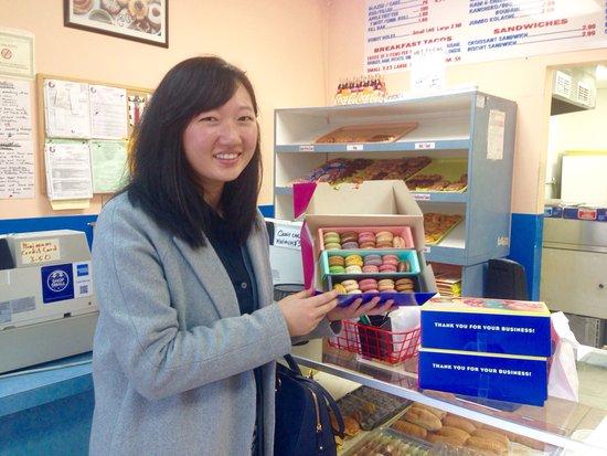 League City, TX: Donuts Kolaches and Tacos