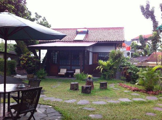 Retanata Home-Stay Photo