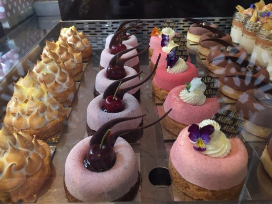Milse desserts