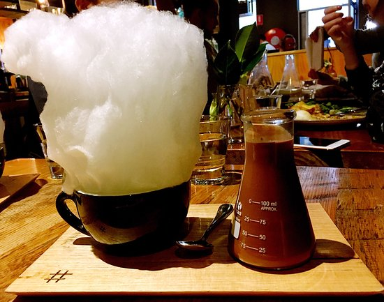 Greater Melbourne, Australia: Hash Specialty Coffee & Roasters