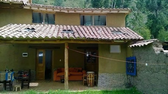 Calca, Perú: estas dos habitaciones cuentan con altillo...