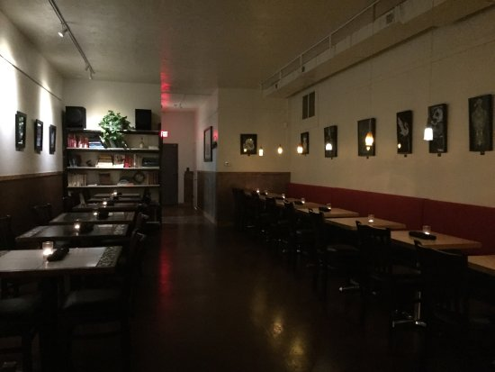 Sage's Cafe: photo2.jpg