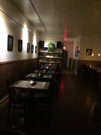 Sage's Cafe: photo4.jpg
