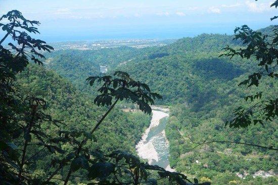 Omega Tours Eco Jungle Lodge
