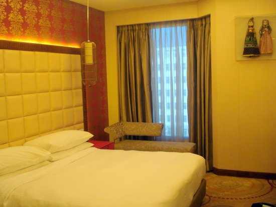 The Metropolitan Hotel & Spa New Delhi-billede