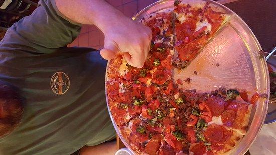 "Ingleside Village Pizza: 20170211_190047_large.jpg"""