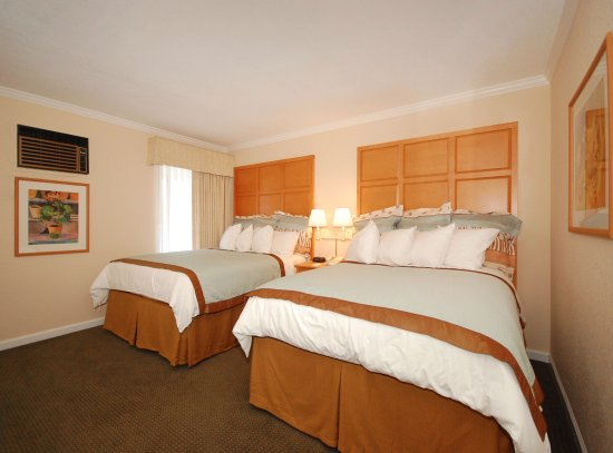 BEST WESTERN Silicon Valley Inn