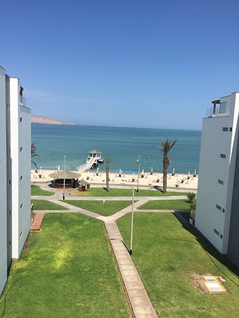 Nuevo Paracas - Condominios Nauticos