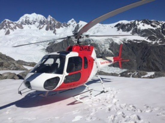 Fox Glacier, Νέα Ζηλανδία: photo0.jpg