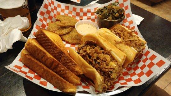 Ocoee, FL: BBQ Cheesesteak