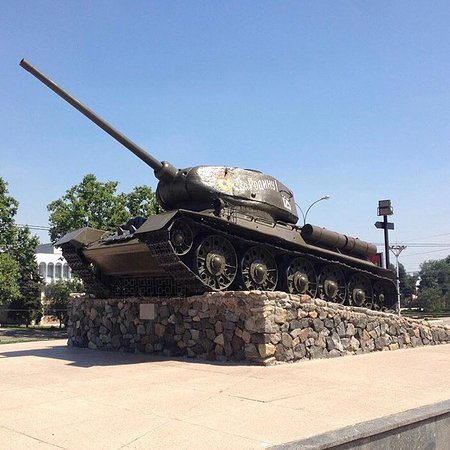 Transnistria, مولدوفا: photo2.jpg