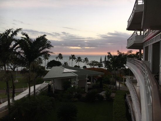 Anse Vata Beach: photo0.jpg