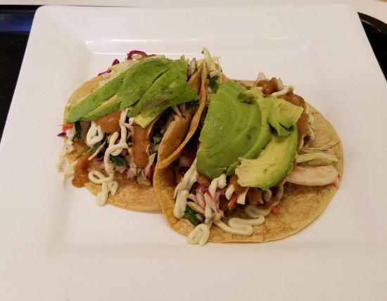 Baagan: Tacos