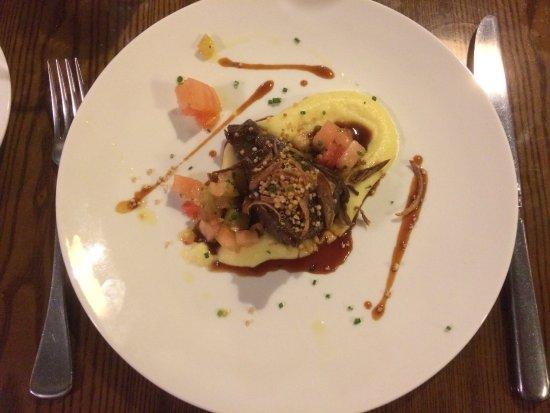 Lane Cove, Australia: Braised Beef Cheek