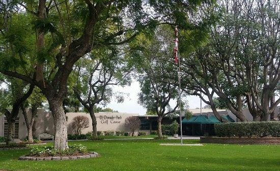 El Dorado Park Golf Course