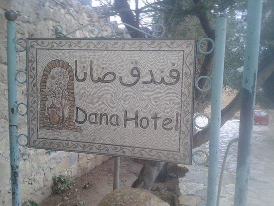 Dana, Giordania: 20170215_163604_large.jpg