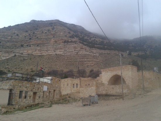 Dana, Giordania: 20170215_163546_large.jpg