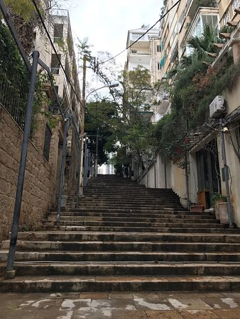 St Nicholas Stairs: photo2.jpg
