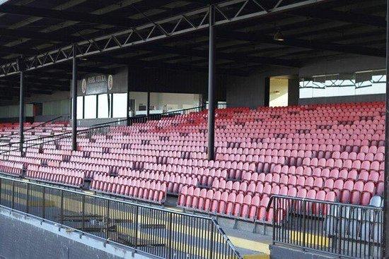 Knights Stadium