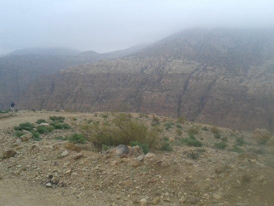 Dana, Giordania: 20170216_100623_large.jpg