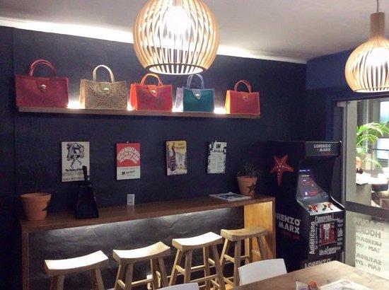 Lorenzo Marx Coffee Bar照片
