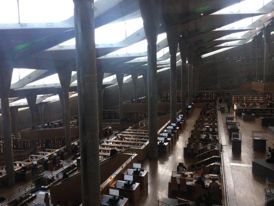 Bibliothek von Alexandria: photo9.jpg