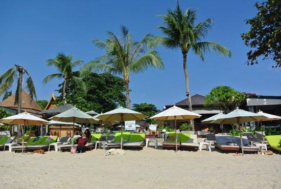 Jasmine Resort Koh Samui Lamai Beach