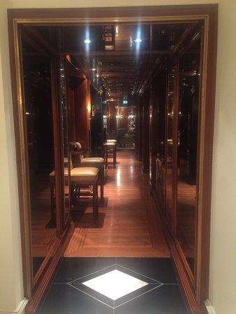 Excelsior Hotel Ernst: Top class