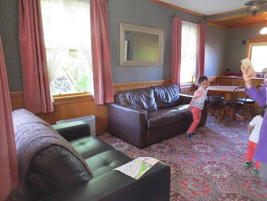 Foto de Settlers Cottage Motel