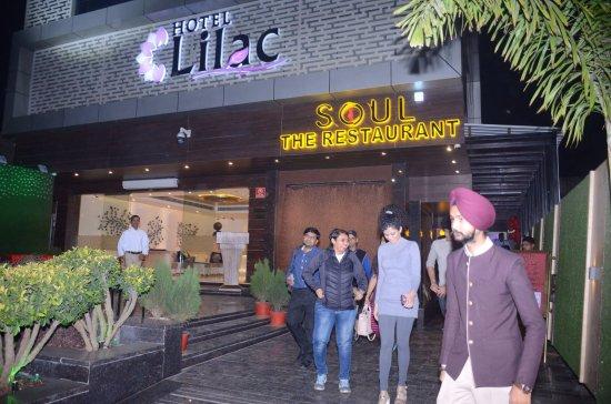 hotel lilac bewertungen fotos preisvergleich kota indien. Black Bedroom Furniture Sets. Home Design Ideas
