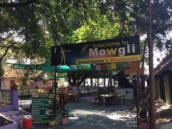 Mowgli Guest House: photo0.jpg