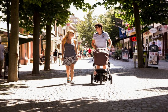 Handelsstaden Kristianstad