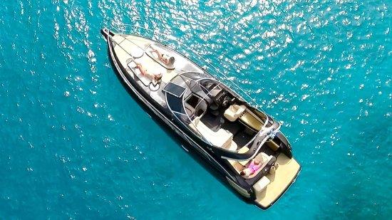 Hermes Mykonos Boat Trips
