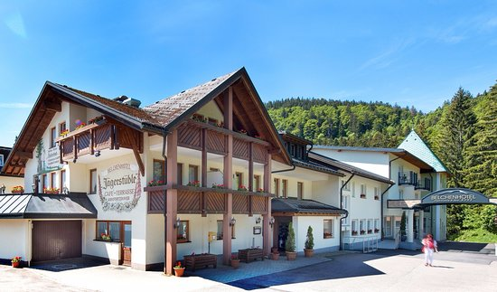 Belchenhotel Jägerstüble