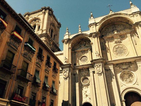 Province of Granada Photo