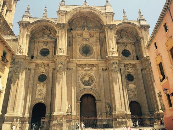 Bilde fra Granada (provins)