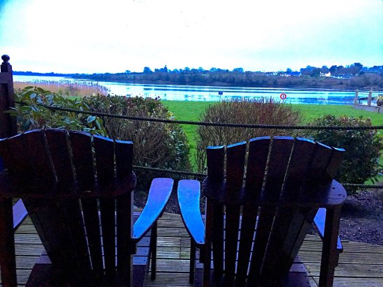 Ferrycarrig, Ireland: photo5.jpg