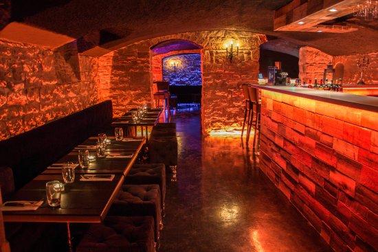 Altkirch, Francia: Le restaurant
