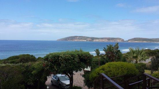 The Robberg Beach Lodge-billede