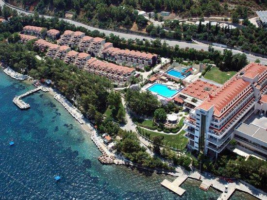 Grand Yazici Mares Hotel Dolphin Park Spa