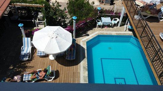 Zdjęcie Kelebek Hotel