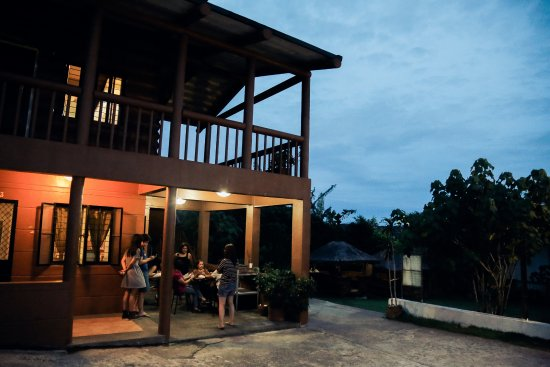 Pina Colina Resort Picture