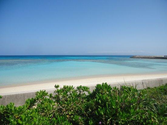Nishihama Beach Photo
