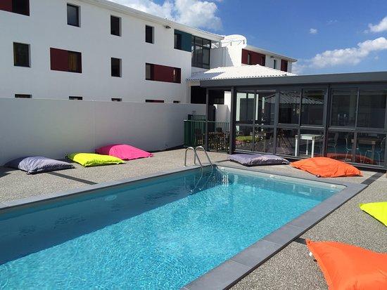 Hotel balladins La Rochelle / Aytre
