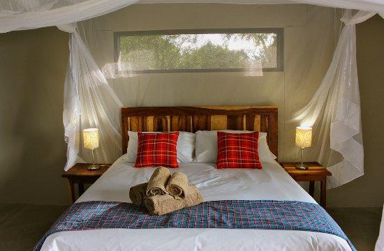 Caprivi Mutoya Lodge & Campsite