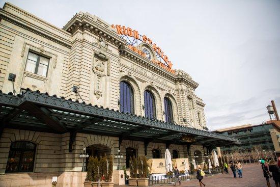 Denver Tour Hub