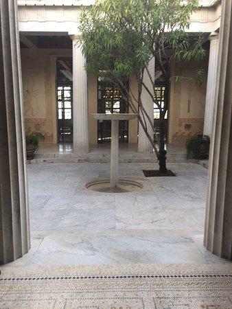 Villa Grecque Kérylos : photo9.jpg