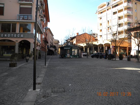 Piazza di Sesto Calende